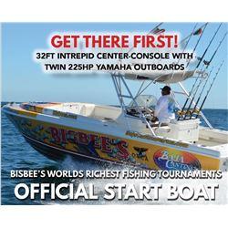 Bisbee Fishing Trip