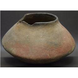 SALADO POTTERY JAR