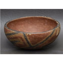 KAYENTA POTTERY BOWL