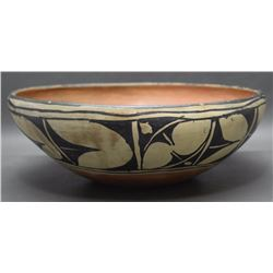 SANTO DOMINGO POTTERY BOWL