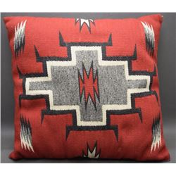 NAVAJO TEXTILE PILLOW
