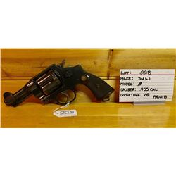 SMITH & WESSON, .455