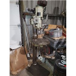 Havlik Gear Press Drill