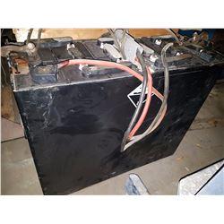 Battery 24v for lift
