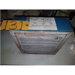Blueshield Air Liquid Welding Wire