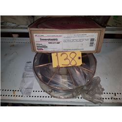 Lincoln Innershield NR-211-MP Welding Wire