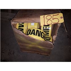 Box of Danger Rolls