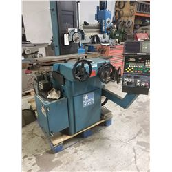 KO-LEE Surface Grinder with Control Leematic 1000 cnc 6x18