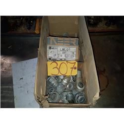 Box of Connector