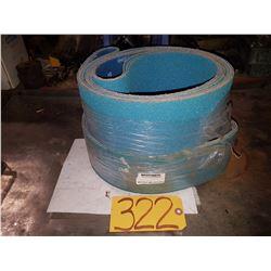 Abrasives Belt 4'' x 137''3/4  Gr24