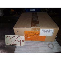 Box of Silicon Carbide Abrasives Belt 4'' x 106'' Gr40