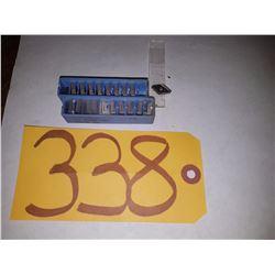 Box of Inserts Hertel Inserts 6.44702R640