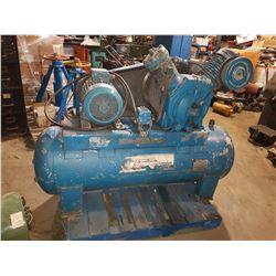 Ingersoll Compressor 10HP 575v