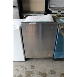 WHIRLPOOL GOLD SERIES STAINLESS STEEL BUILT IN DISHWASHER