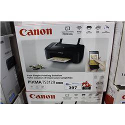 CANON PIXMA TS3129 PRINTER