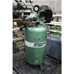 SPEED AIR DIRECT DRIVE STAND UP AIR COMPRESSOR