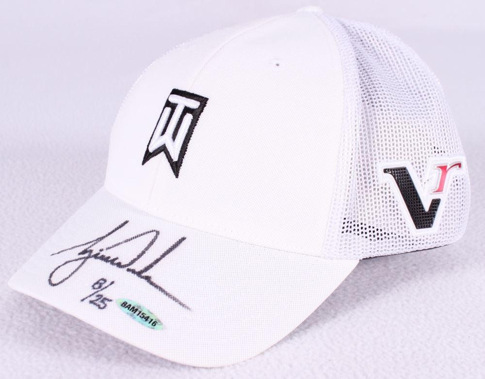 24d0d9eb4f29f Image 1   Tiger Woods Signed LE