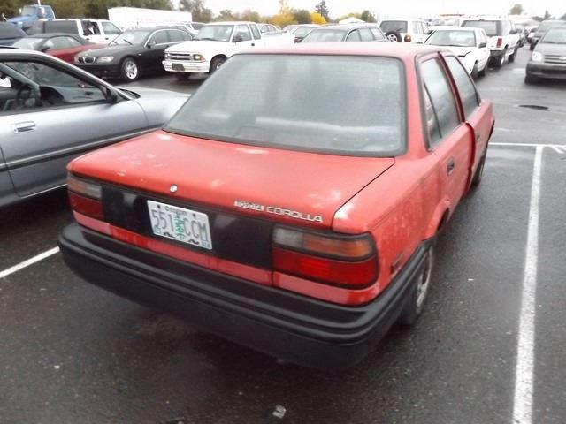 23+ 1990 Toyota Corolla 2 Door