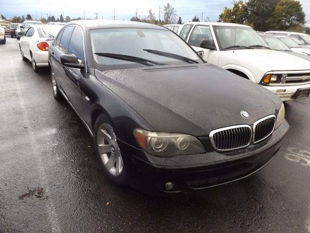 2006 BMW 750i - Speeds Auto Auctions