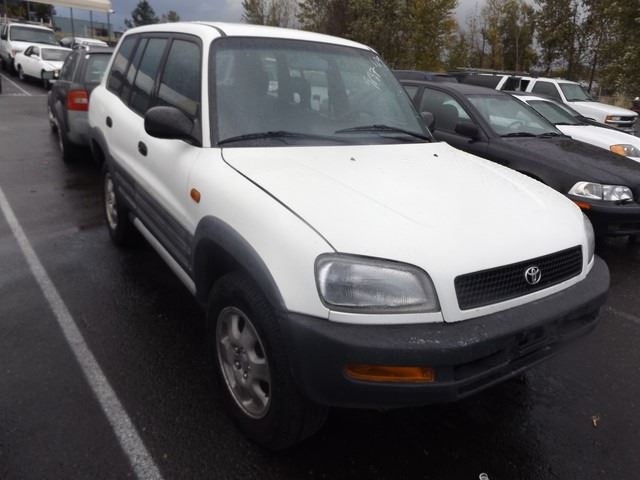 1996 Toyota Rav4 Speeds Auto Auctions
