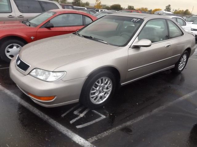 Image 1 1999 Acura 30 CL
