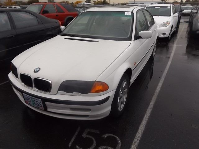 2001 bmw 325i - speeds auto auctions