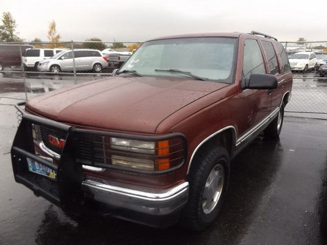 1998 gmc yukon speeds auto auctions 1998 gmc yukon