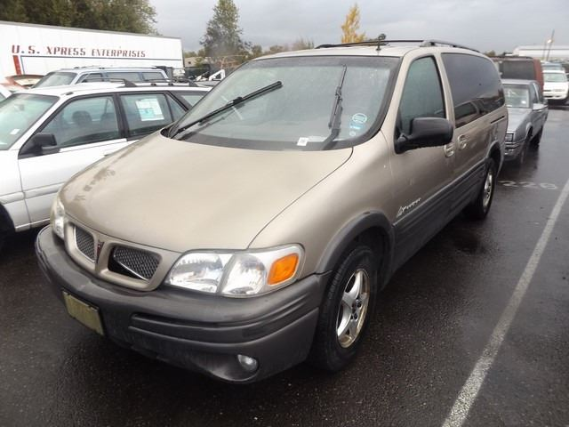 2001 pontiac montana speeds auto auctions 2001 pontiac montana