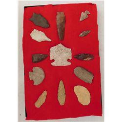 Colorado Artifact Collection
