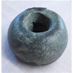 San Diego County Donut Stone