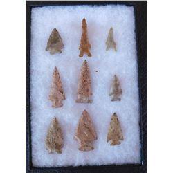 Paleo & Archaic Ohio Collection