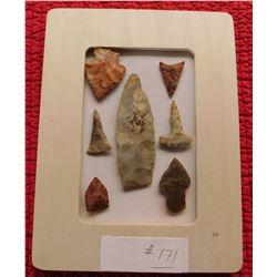 Ohio Artifact Collection