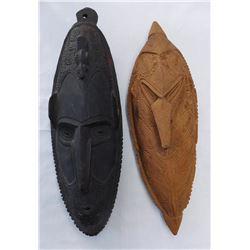2 PNG Wood Masks