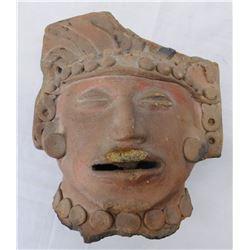 Aztec Incensor