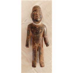 Olmec Standing Man