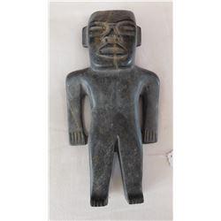Standing Teotihuacan Man