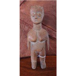 Togo Female Figure