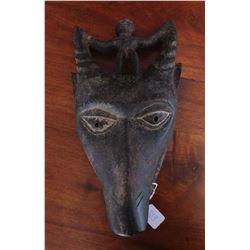 Dan Human-Animal Effigy Mask