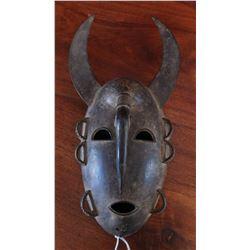 Senufo Bird Mask