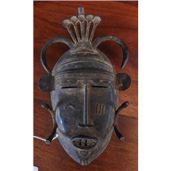 Senufo Bronze