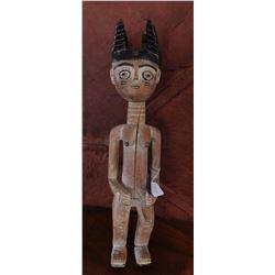 Anyi/Akan Wood Figure
