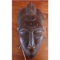 Baule Mask