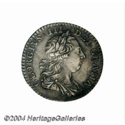 George III Northumberland Shilling 1763,