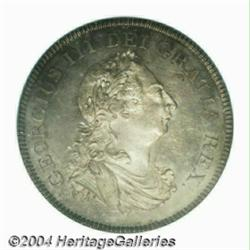 George III Bank of Ireland 6 shillings in