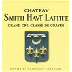 3xChateau Smith Haut Lafitte 2009  (3L)