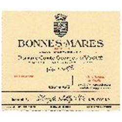 3xBonnes Mares Comte Georges de Vogue 2010  (1.5L)