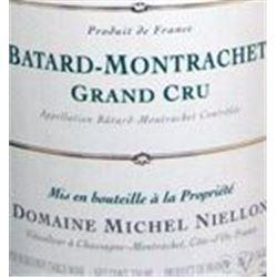 6xBatard Montrachet Michel Niellon 2010  (750ml)