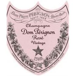 12xDom Perignon Rose 2002  (750ml)
