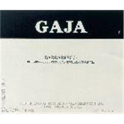 12xBarbaresco Gaja 1990  (750ml)