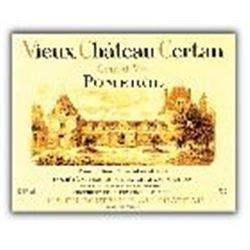 12xVieux Chateau Certan 1998  (750ml)